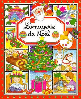 L'imagerie De Noël  - Yvette Barbetti