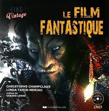Le Film Fantastique -  ( Beau livre + 1dvd)