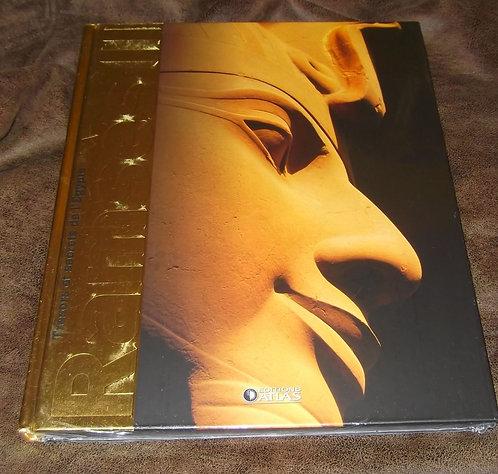 Trésors Et Secrets De L'Egypte : Ramsès 2
