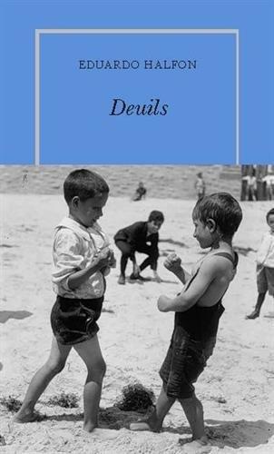 Deuils - Halfon Eduardo