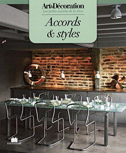Accords & styles  - Martine Freynet