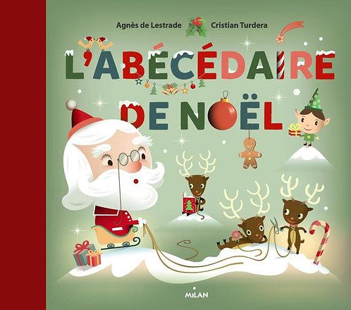 L'abécédaire De Noël  - Agnès De Lestrade