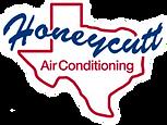 logo-HoneycuttAirConditioningPhone-187x1