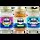 Thumbnail: 3 Pack Chowder Sampler
