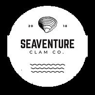 SeaventureClamCo_logo_WhiteTransparent_F
