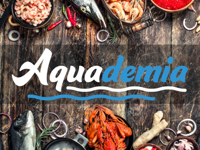 Aquademia Podcast & Seaventure discuss baby clams!!