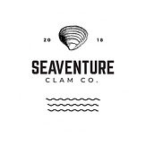 SeaventureClamCo_logo_WhiteTransparent_F