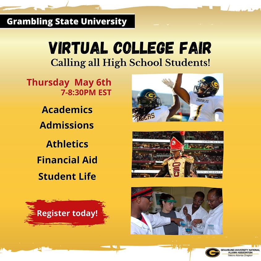 Grambling State University Virtual College