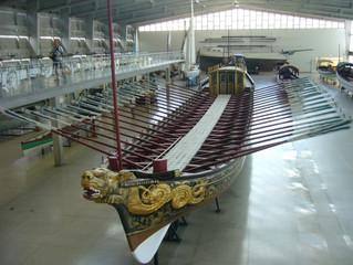 Maritime Museum, Lisbon, Portugal