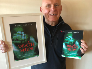 Book: Death Ships Now Available