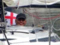 Skipper Cometino 701 Segeln Brombachse