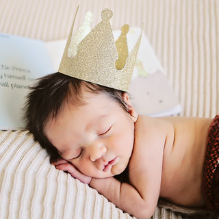 My little prince Parker