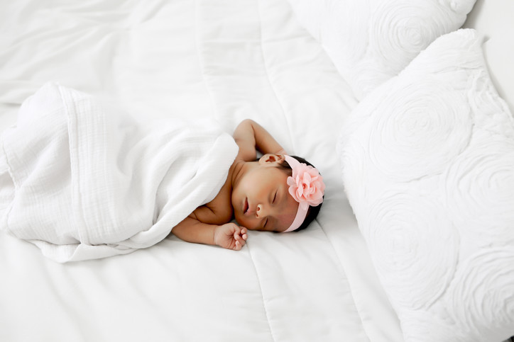 newborn photo lifestyle