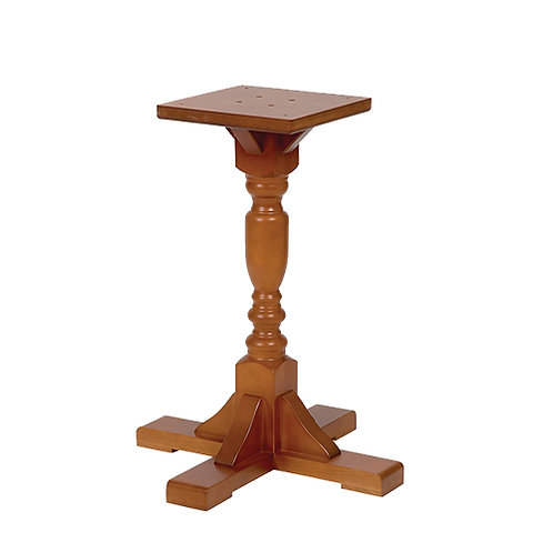 Greensboro Single Ped Table Base