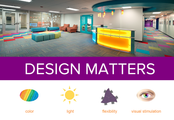 Importance of classroom design