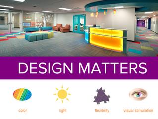 Importance of classroom design