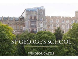 St George's - Windsor Castle School