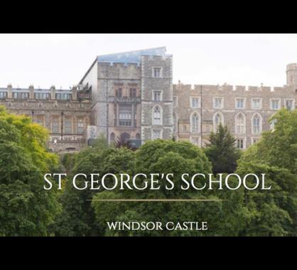 St George's - Windsor Castle School
