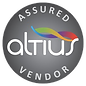 Altius accreditation, Safe Contractor, Investors In Peoplce, Seatable UK Ltd, Accreditation, ISO 9001-2008, IOSH, Future Skills Academy for schools, Compliance risk management