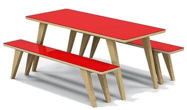 Café 50 Table