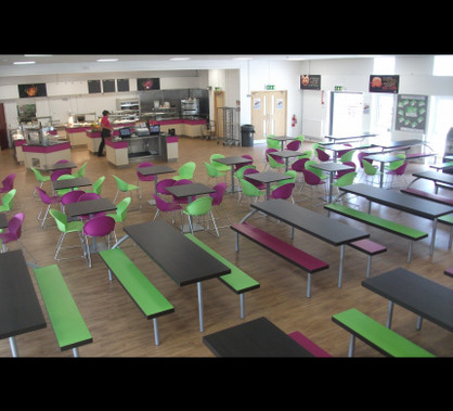 Blackpool 6th Form College