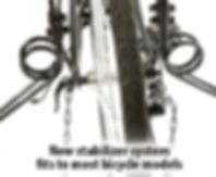 adaptive bike wheels