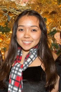 Student Profile: Adriana Ortega