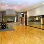 LAMusArt's New Recording Studio