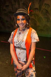 Student Profile: Tanyth Perez