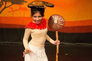 Student Profile: Brianna Arias