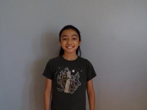 Student Profile: Azucena Ortega