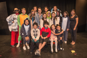 First Ever Playmaking Performance Premieres at the Scene Dock Theatre