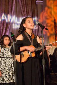 Student Profile: Jesseah Ramirez