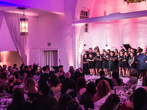 Evening of Classical Music Supports Arts Education for Eastside Students