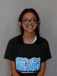 Student Profile: Marin Hernandez