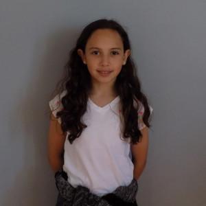 Student Profile: Julia Zayas