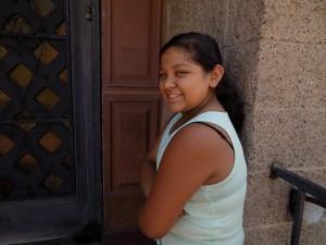 Student Profile: Lesley Saldivar
