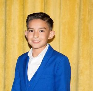 Student Profile: Ilan Dubon
