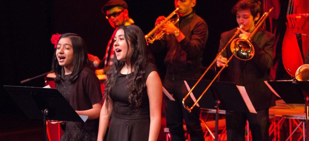 LAMusArt's Winter Concert – A Tribute to Female Trailblazers
