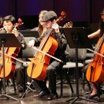 Students Demonstrate Benefits of LAMusArt's Tuition-Free Music Programs
