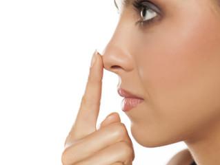 Rinoplastia pode resolver problemas respiratórios