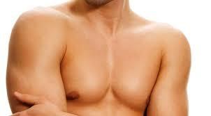 Ginecomastia (aumento das mamas masculinas) e a autoestima