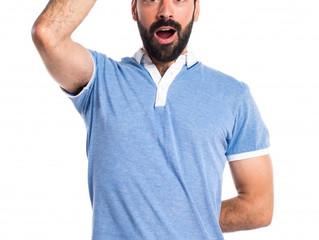 Você tem coragem de tirar a camisa em público?