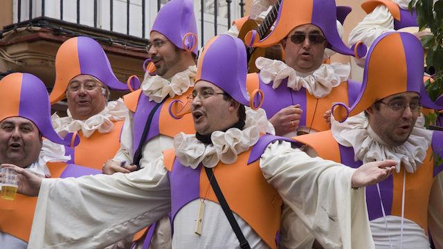 Traditional Ferias and Festivals