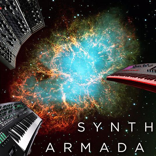 Synth Armada