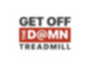 Get Off The Damn Tredmill book by Jeremiah Hubbard