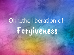 Forgiveness Through Your Heart
