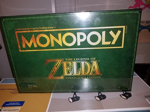 Monopoly Zelda Edition