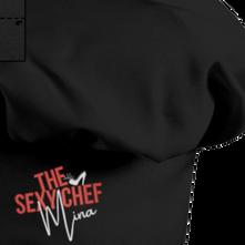 The Sexy Chef Mina - Chef Hat