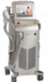 Alquiler Equipo Estética Depilación Definitiva Soprano ICE Alma Laser Cabezal Speed Rosario